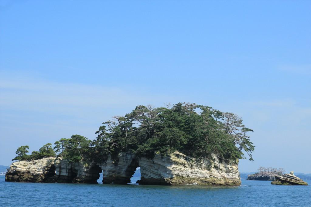 Matsushima Cruise